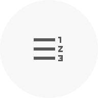 national stock numbers icon