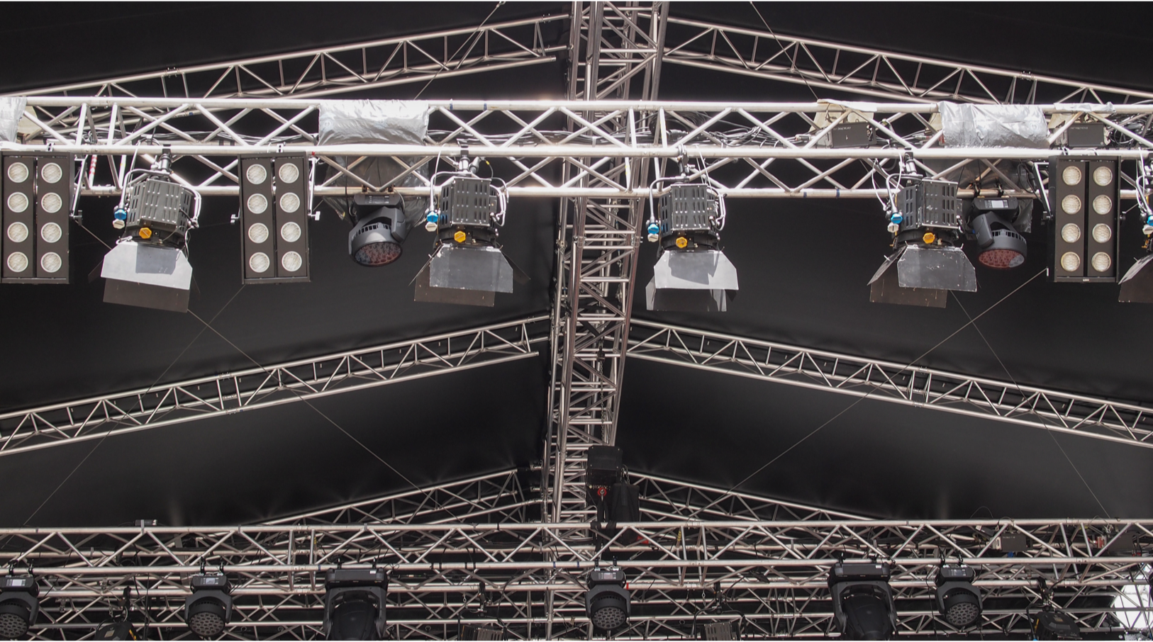 Stage Rigging & Events