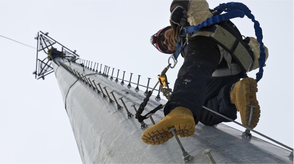 Zip Lines & Climbing
